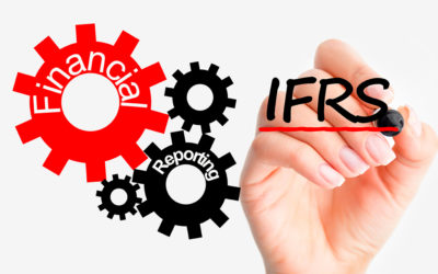 IFRS 15 and revenue recognition 5-step model